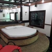 Hotel Pictures: Motel Casa Branca, Blumenau