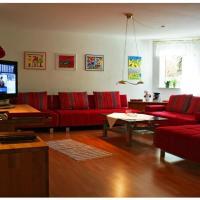 Hotelbilleder: Lissi Apartment, Kappel-Grafenhausen