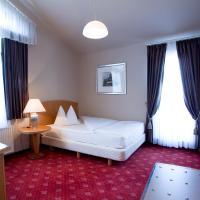 Hotelbilleder: Hotel Das Kleine Ritz, Fellbach