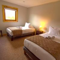 Hotel Pictures: Hotel Fio Fio, Puerto Williams