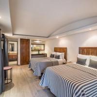 Photos de l'hôtel: Hotel Abadia Tradicional, Guanajuato