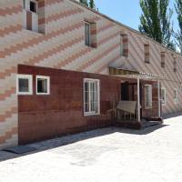 Zdjęcia hotelu: KAMA Hotel, Gyumri
