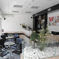 Zdjęcia hotelu: Garni Hotel Consul, Nisz