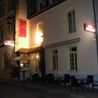 Hotel Restaurant du Lion d'Or
