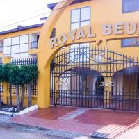Hotellbilder: Royal Beulah, Accra