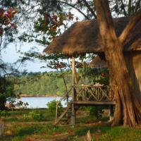 Foto Hotel: Koh Thmei Resort, Phumĭ Kâng Kéng