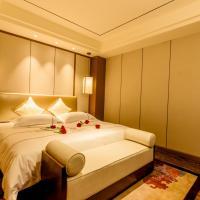 Hotelbilder: Caihong Valley Holiday Hotell, Huangshan