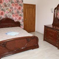 Hotellbilder: Квартира, Aqtöbe