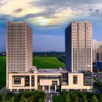 Zdjęcia hotelu: Swisstouches Hotel Nanjing, Nanjing