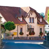 Hotelbilleder: Hotel Braun, Fahr