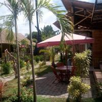 Zdjęcia hotelu: Java Sunrise Homestay, Banyuwangi