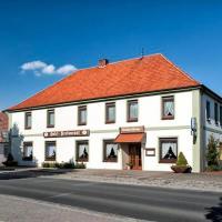 Hotelbilleder: Gasthof Runge, Barenburg