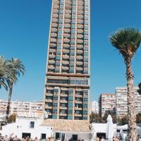 Zdjęcia hotelu: Apartamentos Oasis Benidorm, Benidorm