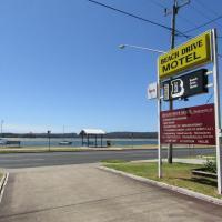 Zdjęcia hotelu: Beach Drive Motel, Batemans Bay