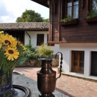 Hotelbilleder: Hotel Izvora, Arbanasi