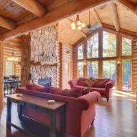 Hotel Pictures: Chalet Nikita, Labelle