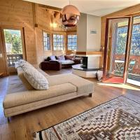 Hotel Pictures: Tesil 06, Champéry