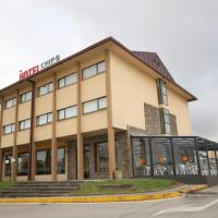 Hotel Pictures: Hotel Chips, Narón