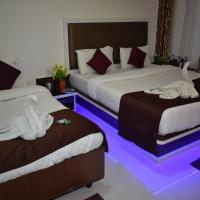 Hotel Pictures: The Park Royal, Mahabaleshwar