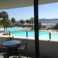 Fotos de l'hotel: Departamento Jardin del Mar 5425, Coquimbo