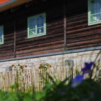 Hotelbilleder: Haidhäusl, Haidmühle