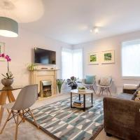 Scottish Stays - Luxury Apartment in Eyre Place