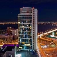 Zdjęcia hotelu: My Stay, Dniepropietrowsk