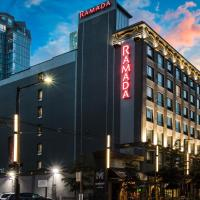 Hotel Pictures: Ramada by Wyndham Vancouver Downtown, Vancouver