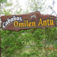 Hotellbilder: Cabañas Omilen Antu, Los Reartes