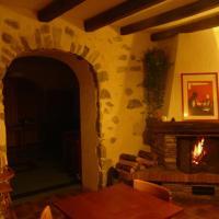 Hotel Pictures: Hôtel d'Izoard, Cervières
