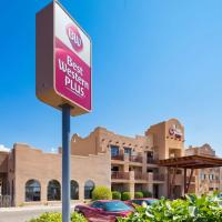 Hotel Pictures: Best Western Plus Inn of Santa Fe, Santa Fe