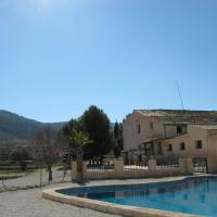 Hotel Pictures: The Olive Tree, La Zarza