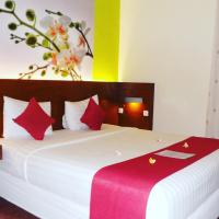 Hotel Pictures: Lovender Guesthouse, Malang