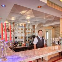 Hotelbilleder: Hotel zum Ochsen, Bietigheim