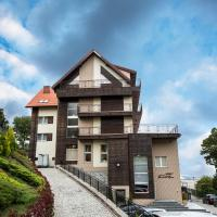 Zdjęcia hotelu: Hotel Srebrna Góra, Srebrna Góra