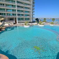ホテル写真: Caribe Resort 811B Condo, Orange Beach