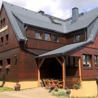 Hotelbilleder: Kammbaude, Hermsdorf