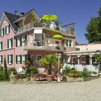 Hotel Pictures: Hotel Rosenhof, Badenweiler