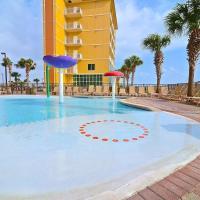 Hotelbilleder: Seawind 1304 Condo, Gulf Shores