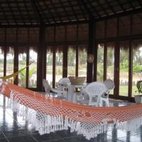 Hotel Pictures: Pousada Alagoas Azul, Coruripe