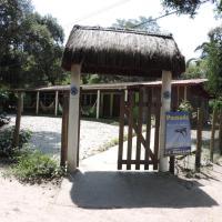 Hotel Pictures: Pousada e Camping Paraíso dos Golfinhos, Ilha do Mel