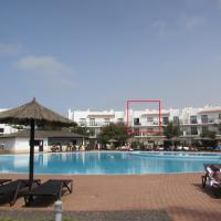 Hotellikuvia: Private Penthouse Apartment Dunas Resort, Santa Maria