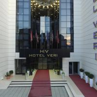 Zdjęcia hotelu: Hotel Veri, Peshkopi