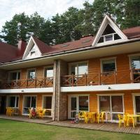 Zdjęcia hotelu: Vaspan, Braslaw