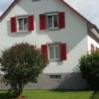 Hotelbilleder: Ferienwohnung Am Bühl, Brombach