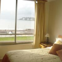 Hotel Pictures: Departamento Torres del Mar de Dichato, Dichato
