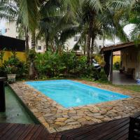 Fotos de l'hotel: Casa na Martim de Sá, Caraguatatuba