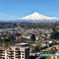 Zdjęcia hotelu: Departamentos Zoe Villarrica, Villarrica