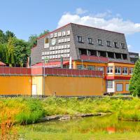 Hotelbilleder: Hotel Sonnenberg, Weilrod