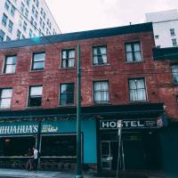 Zdjęcia hotelu: The Cambie Hostel Seymour, Vancouver
